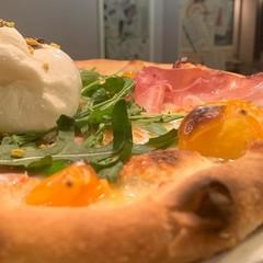 Pizza - Ricetta Digiglio