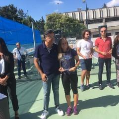 torneo tennis San Michele Arcangelo 2019