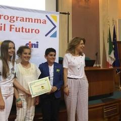 "Scuola Savio- Premio ""programma una storia 2019"""