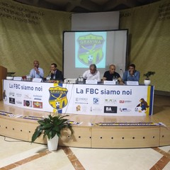 presentazione Fbc annata 2019-2020