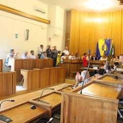 Proclamazione Consiglio comunale Gravina