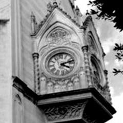 Quadrante orologio Foto