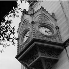 Quadranti orologio Foto