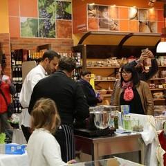 Cookingshow a Divella