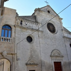 Nuovo volto per la Chiesa San Francesco