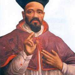 ritratto do Mons Vincenzo Giustiniani Foto