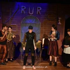 "- Vida -""Rur"" -compagnia teatrale ""torre del Drago"""