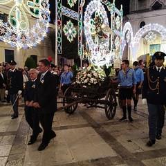 s michele processione