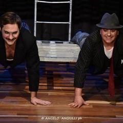 Cabaret Sacco & Vanzetti al Vida
