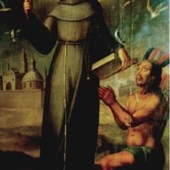 Passeggiando con la storia  i santi proclamati da Benedetto XIII
