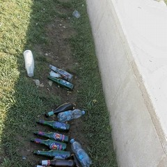 Birra e degrado a volontà a Fondovito