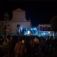 san michele discodance in piazza