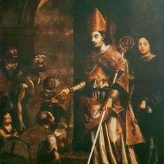 passeggiando con la storia- chiesa Sant'Agostino
