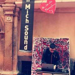 """San Mich Sound, evento """"Percorrendo la via dell'amore"""""""