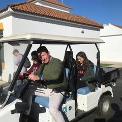 Scuola Santomasi in Spagna- Progetto su pianeta Marte