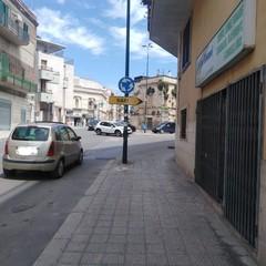 segnaletica - cittadini Gravinesi