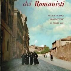 passeggiando con la storia - San Filippo Neri