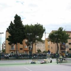 torneo di tennis San Michele Arcangelo