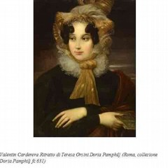 Teresa Orsini Doria Pamphily Landi