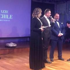 Terrazze Monachile- premio eccellenze d'Italia
