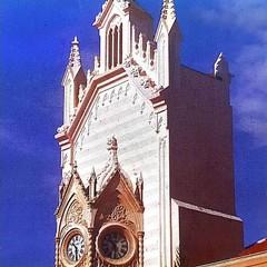 Torre dellorologio dopo il restauro Foto