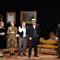 teatro Vida - Ultimo Scugnizzo