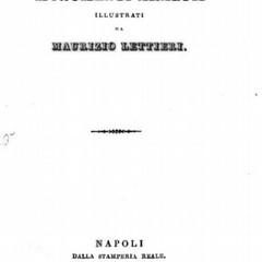 """Maurizio Lettieri -""""Passeggiando con la storia"""""""