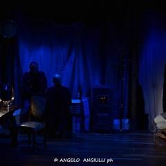 Teatro Vida- Una pura Formalità