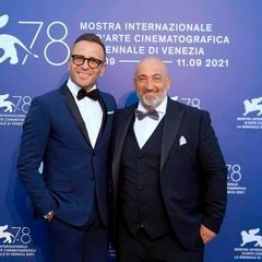 Terrazze Monachile alla Mostra del Cinema di Venezia