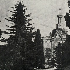 Villa Sottile Meninni la cappellea gentilizia