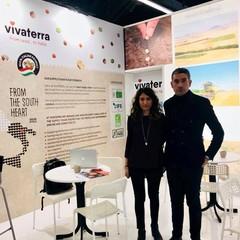 Viva Terra Bio a Norimberga per BIOFACH 2018