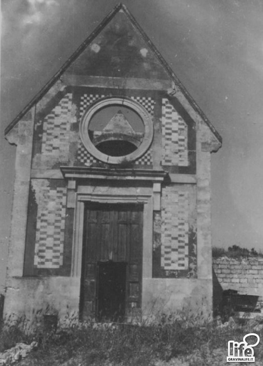 Chiesa Santa Maria Altissima Coluni Foto