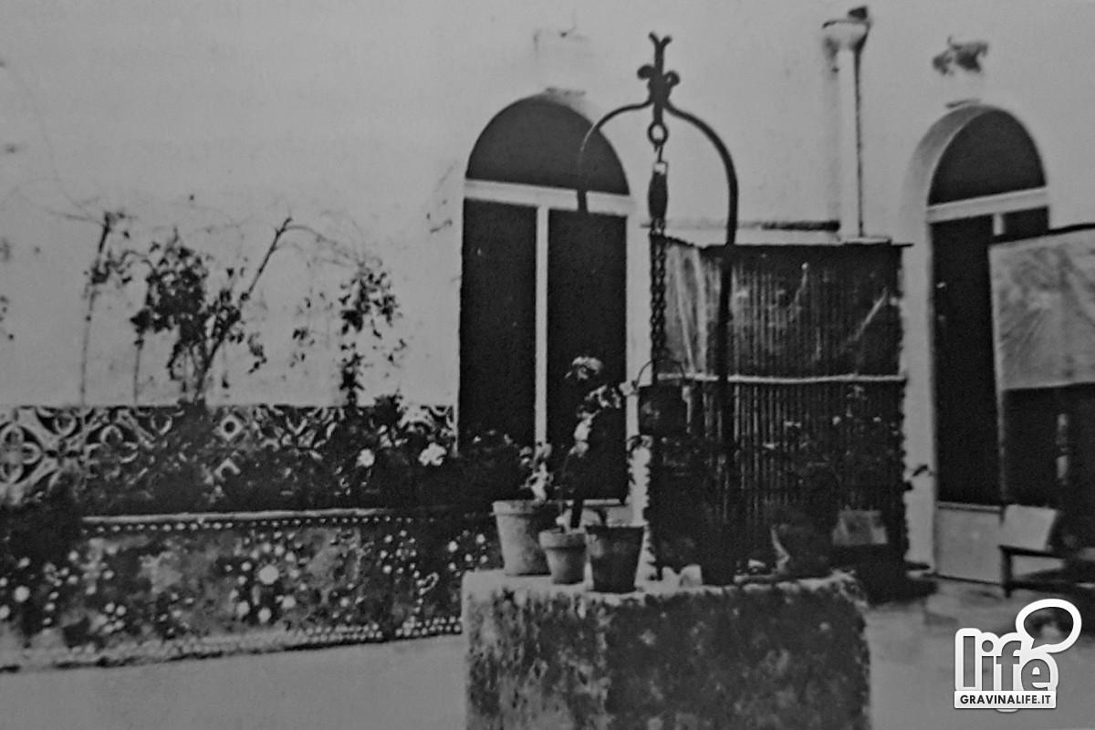 Convento S Felice il chiostro Foto