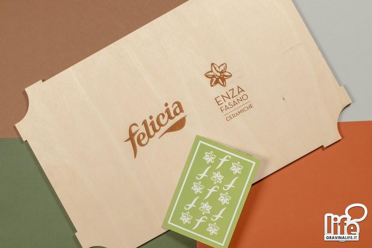 Felicia- box piatti Enza Fasano
