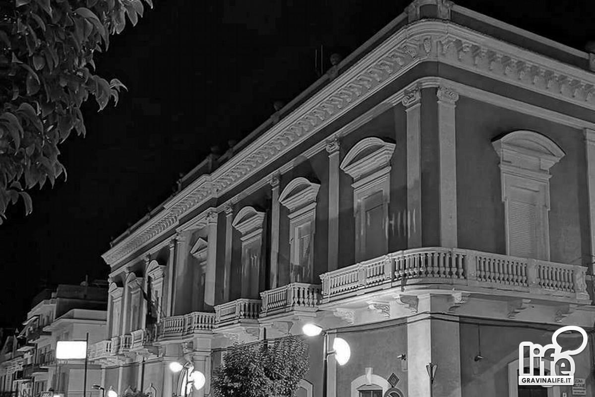 Palazzo Liuzzi Foto
