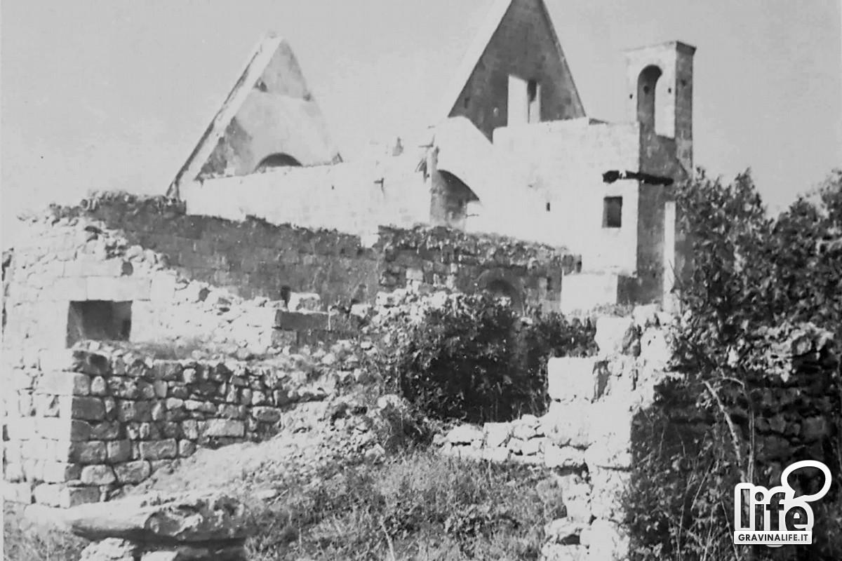 Particolare chiesa di Coluni Foto