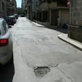 Buche Via Genova