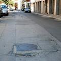 Buche Via Taranto