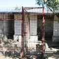 Canile rifugio sito in Altamura