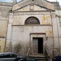 Chiesa Santa Cecilia a rischio crollo