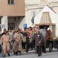 Sfilata del corteo storico 2011