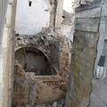 Crollo della Chiesa di Santa Cecilia