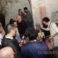 Evento musicale Blue rithm band in concerto Terrazzo museo Pomarici Santomasi