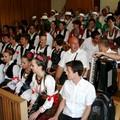 """Festival Internazionale del Folklore dell'Alta Murgia """"La Zjte"""""""
