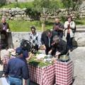 """Gianfranco Vissani e """"Linea verde orizzonti"""" a Gravina in Puglia"""