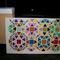 Mosaico digitale alla Biennale di Venezia