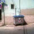 Segnalazioni cassonetti dei rifiuti Via Ancona