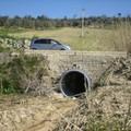 """Ricostruito il ponte in località """"Salsa Superiore"""""""