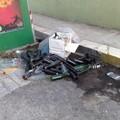 Il degrado della citt e la scarsa tutela dei rifiuti