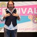 """Tante le risate al Festival dei Comici """"Ridi Babbione"""" 2011"""
